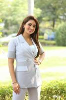 Musskan Sethi at Ragala 24 Gantallo Success Meet (50)