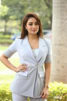 Musskan Sethi at Ragala 24 Gantallo Success Meet (55)