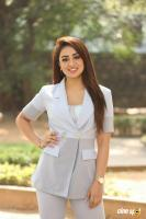 Musskan Sethi at Ragala 24 Gantallo Success Meet (8)