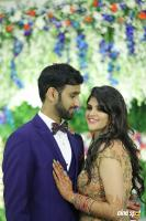Shiva Sai Wedding Reception Photos