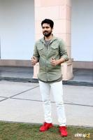 Harish Kalyan at Dhanusu Raasi Neyargale Audio Launch (1)