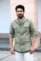 Harish Kalyan at Dhanusu Raasi Neyargale Audio Launch (5)