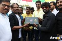 November Mazhaiyil Naanum Avalum Movie Pooja Photos