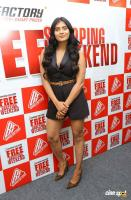 Hebah Patel at Free Shopping Weekend Of Brand Factory Launch (1)