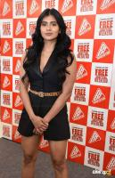 Hebah Patel at Free Shopping Weekend Of Brand Factory Launch (2)