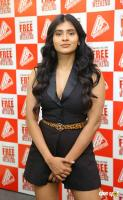 Hebah Patel at Free Shopping Weekend Of Brand Factory Launch (3)