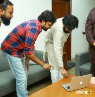 Mismatch Song Launch by Pawan Kalyan (2)