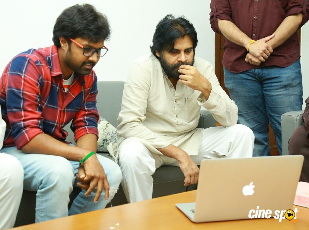 Mismatch Song Launch by Pawan Kalyan (3)