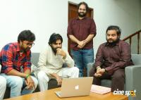 Mismatch Song Launch by Pawan Kalyan (4)