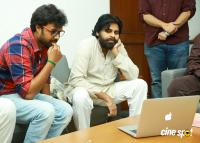 Mismatch Song Launch by Pawan Kalyan (6)