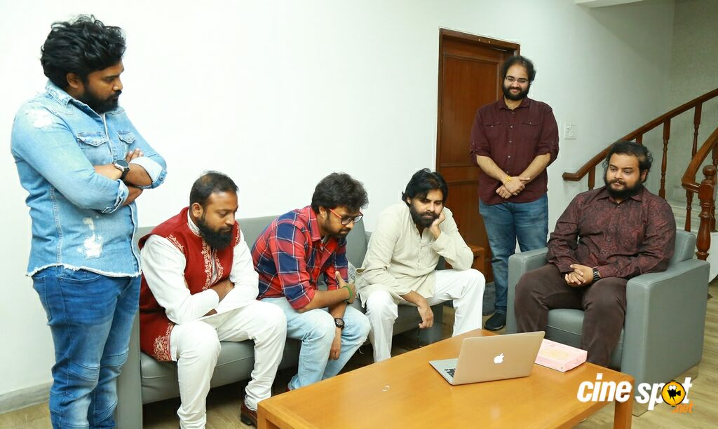 Mismatch Song Launch by Pawan Kalyan (7)
