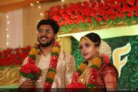 Shikha Prabhakar And Faisal Razi Marriage Photos
