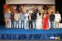 Mamangam Movie Press Meet Photos