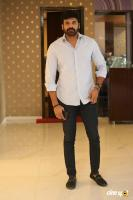 Subbaraju at Nishabdham Movie Press Meet (1)