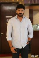 Subbaraju at Nishabdham Movie Press Meet (2)