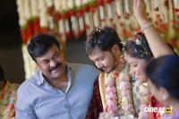 Journalist Prabhu Daughter Wedding Photos