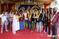 Doctor Movie Pooja Photos