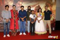 Mamangam Trailer Launch Photos