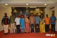 Paramu Movie Press Meet Photos