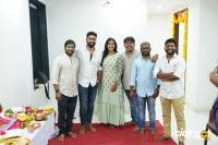 DTS Movie Opening Photos