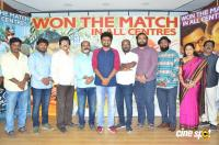 Mismatch Movie Success Meet Photos