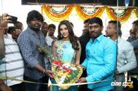 Nabha Natesh Inaugurates Linen House Photos