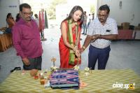 Sahithi Jadi Inaugurates Pochampally IKAT Art Mela Photos