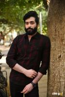 Heza Movie Actor Munna Kasi Interview Photos (14)