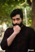Heza Movie Actor Munna Kasi Interview Photos (15)