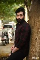 Heza Movie Actor Munna Kasi Interview Photos (17)