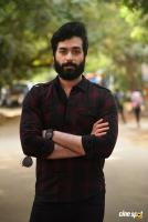 Heza Movie Actor Munna Kasi Interview Photos (9)