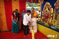 Aalambana Movie Shooting Started (3)