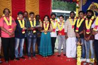 Aalambana Movie Shooting Started (4)