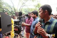 Aalambana Movie Shooting Started (7)