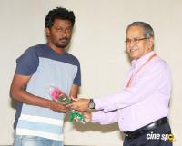 Jivi Screening At 17th Chennai International Film Festival (4)