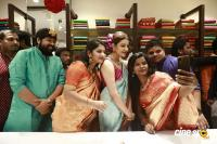 Kajal Agarwal Launches Vidhatri Shopping Mall Photos