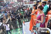 Kajal Agarwal Launches Vidhatri Shopping Mall (12)