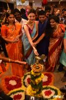 Kajal Agarwal Launches Vidhatri Shopping Mall (16)