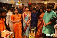 Kajal Agarwal Launches Vidhatri Shopping Mall (18)