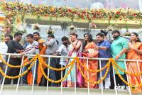 Kajal Agarwal Launches Vidhatri Shopping Mall (31)