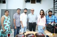 Venky Mama Movie Success Celebrations Photos