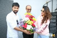 Venky Mama Movie Success Celebrations (12)
