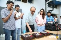 Venky Mama Movie Success Celebrations (15)