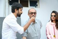 Venky Mama Movie Success Celebrations (16)