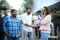 Venky Mama Movie Success Celebrations (2)