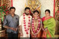 Actress Mahalakshmi Wedding Stills (34)