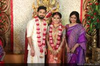 Actress Mahalakshmi Wedding Stills (43)