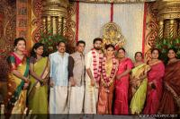 Actress Mahalakshmi Wedding Stills (55)