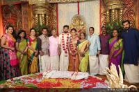 Actress Mahalakshmi Wedding Stills (57)