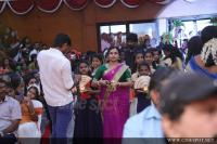 Actress Mahalakshmi Wedding Stills (8)